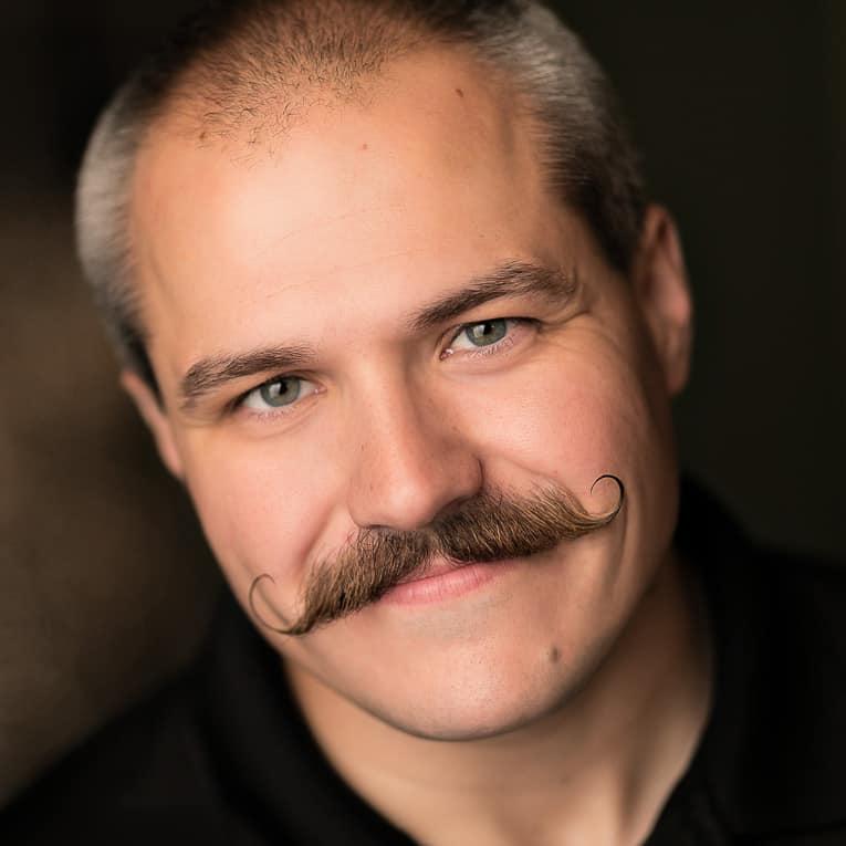Tim Kamppinen